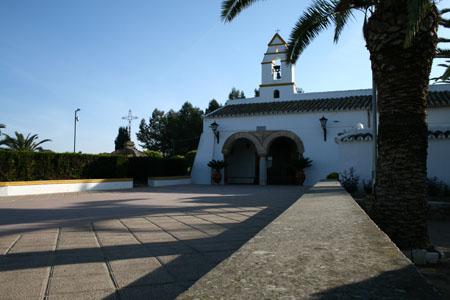 Ermita de San Pedro 1