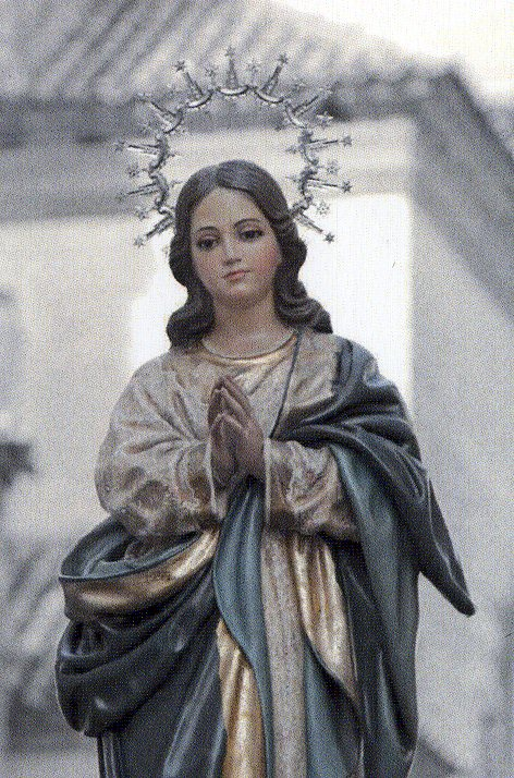 ASOCIACIÓN HIJAS DE MARIA DE EL CARPIO 1