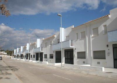 Casas VPO