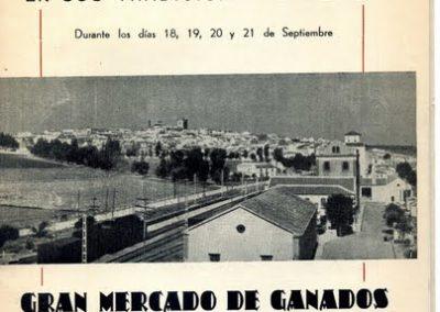 El Carpio 1959