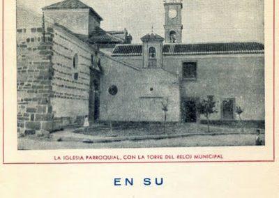 El Carpio 1960