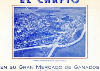 El Carpio 1962