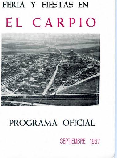 El Carpio 1967