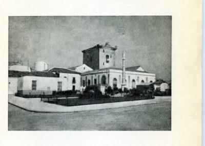 El Carpio 1970