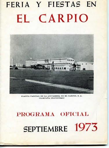 El Carpio 1973