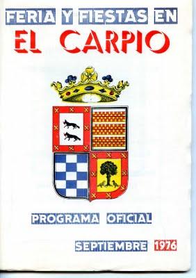 El Carpio 1976