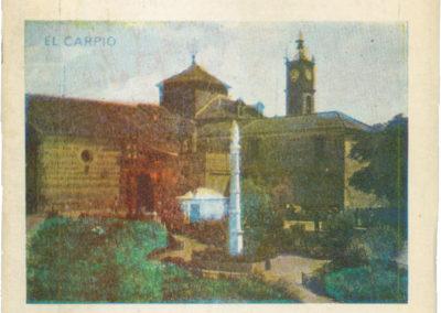 El Carpio 1978