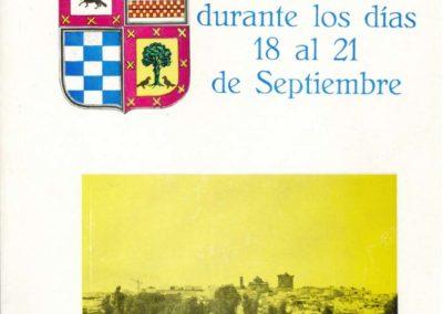 El Carpio 1983