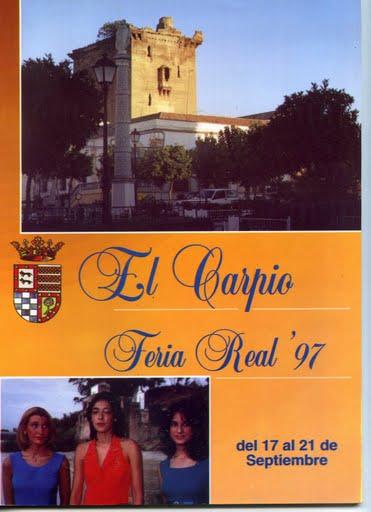 El Carpio 1997