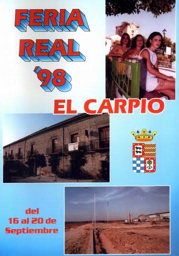 El Carpio 1998