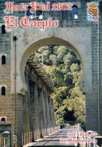 El Carpio 2002