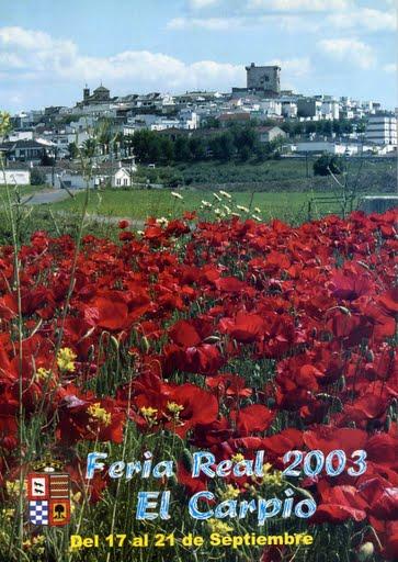 El Carpio 2003