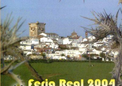 El Carpio 2004
