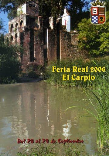 El Carpio 2006