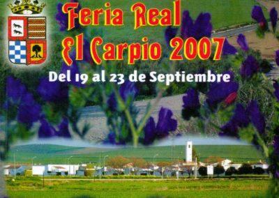 El Carpio 2007