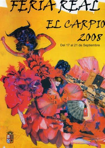 El Carpio 2008