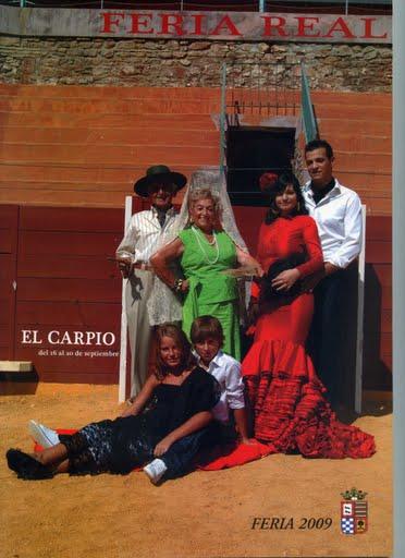 El Carpio 2009