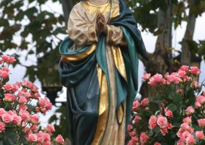 Ntra. Sra. Inmaculada Concepción