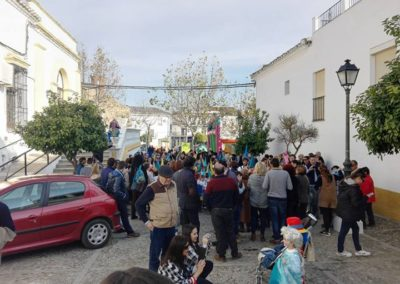 Carnaval El Carpio 2016