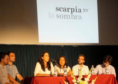 Inauguración SCARPIA XV 4