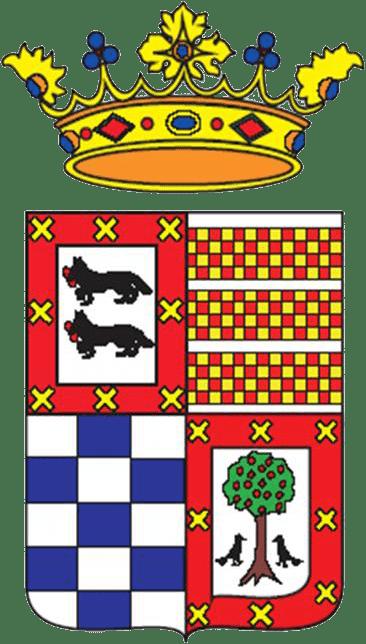 Escudo de el Carpio