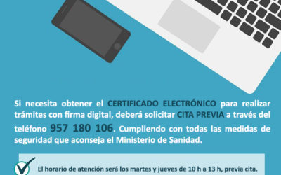 Certificado Digital COVID-19