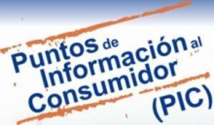 Enlace al punto de información al consumido