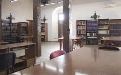 """Aprobada subvención destinada a la adquisición de lotes bibliográficos en la Biblioteca Pública Municipal """"Cervantes"""" de El Carpio"""