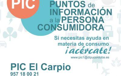 P.I.C. ELCARPIO 2021-2022